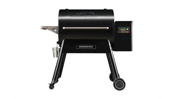 2019 Ironwood 885 Pellet Grill