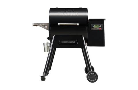 2019 Ironwood 650 Pellet Grill