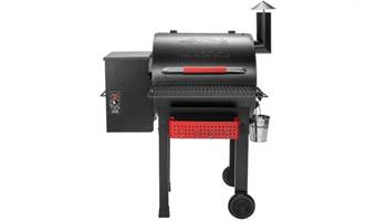 2019 Renegade Elite 20 Pellet Grill Package