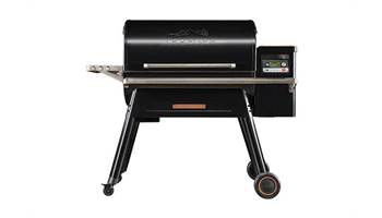 2019 Timberline 1300 Pellet Grill