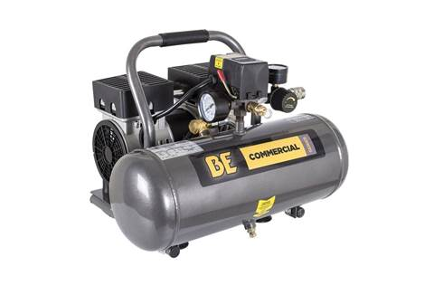 2019 2 Gallon Oil-Free Compressor (AC072)