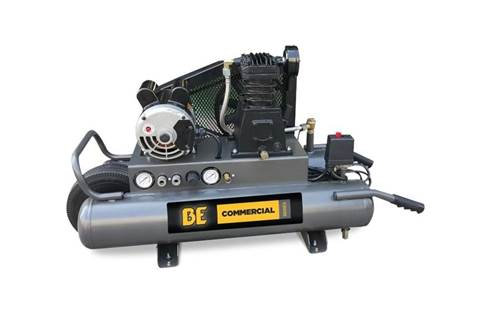 2019 8 Gallon Wheeled Electric Compressor (AC1511B)