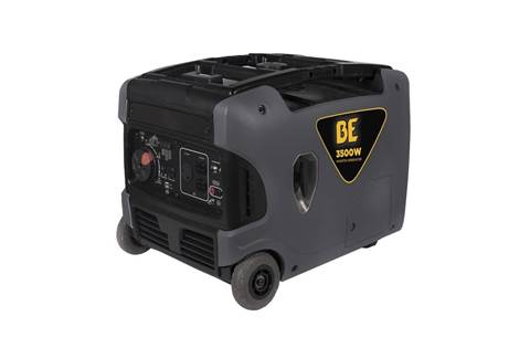2019 3500 Watt Inverter (BE3500IP)