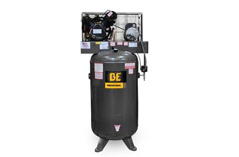 2019 80 Gallon Compressor (AC5080B3)