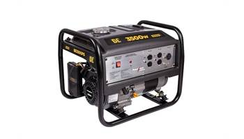 2019 3500 Watt Generator (BE3500PS)