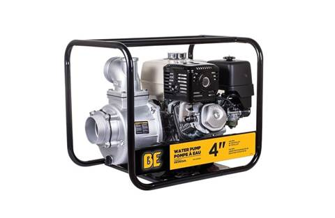 "2019 4"" Water Transfer Pump (WP-4013HR)"