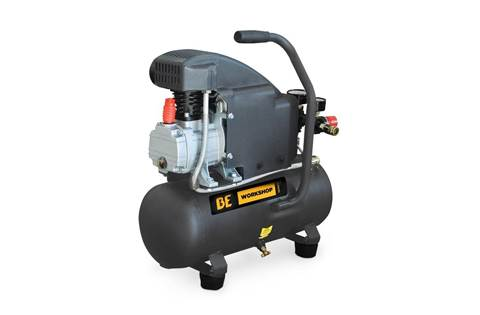 2019 3 Gallon Horizontal Compressor (AC153)