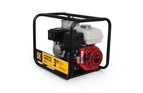 "2019 3"" Water Transfer Pump (WP-3065HL)"