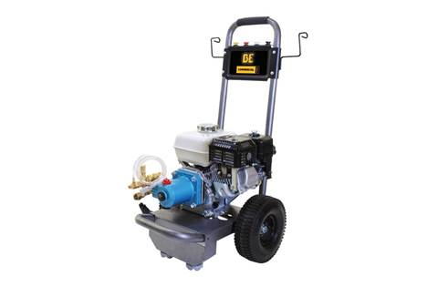 2019 196cc 3000 PSI (Cat 4DNX27G51) (B3065HJ)