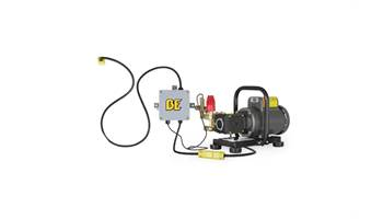 2019 1500 PSI 2hp (General Pump) (B152EPGHT)