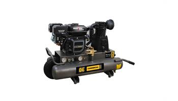 2019 8 Gallon Wheeled Gas Compressor (AC708RB)