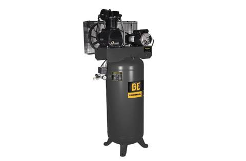 2019 60 Gallon Inline Complete Compressor (AC5161BP)