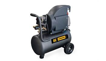 2019 6 Gallon Horizontal Compressor (AC206)