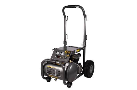 2019 5 Gallon High CFM Compressor (AC255)