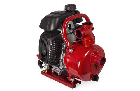 "2019 1.5"" Portable Wildland Series High Pressure Pump (WS1525H)"