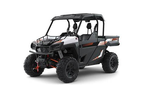 2019 Havoc Backcountry Edition