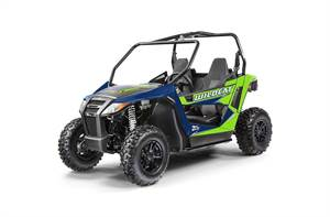 Wildcat Trail XT