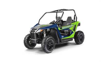 2019 WILDCAT TRAIL XT EPS