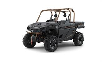 2019 NEW Arctic Cat Off Road Havoc X EPS 4x4 - SAVE $2,850.00!!