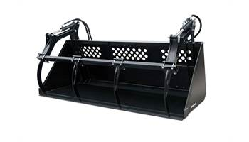 "2019 84"" High Capacity Grapple Bucket"
