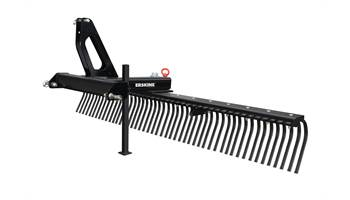 2019 TR84 3-Point Landscape Rake