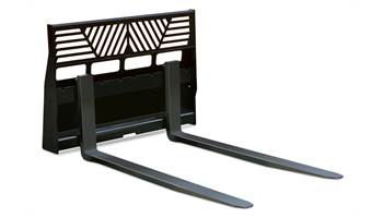 "2019  42"" Mini Heavy-Duty Pallet Forks"