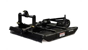 "2019 72"" 3-Point PTO Brush Mower"