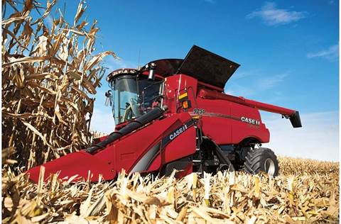 2019 Axial-Flow 9250