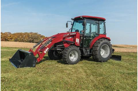2019 Farmall 55C Series II