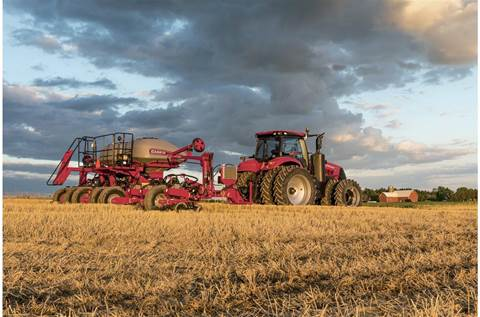 New Case Ih 1200 Series Early Riser 174 Planters Models For