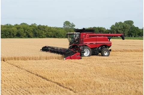 2019 Axial-Flow 7150
