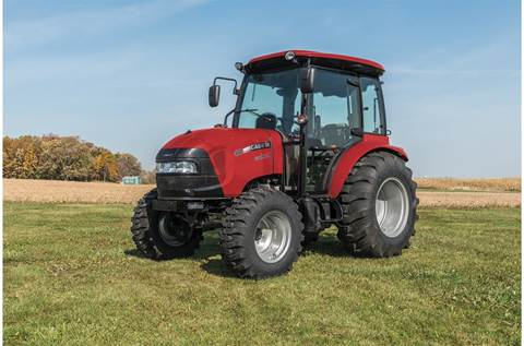 2019 Farmall 40C Series II