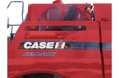 2019 Axial-Flow 7250