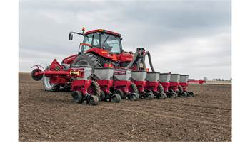 2019 1235 Mounted Stacker 8Row 38W, 40W