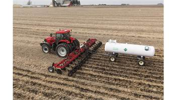 2019 Nutri-Placer 5300, 27.5 Ft.