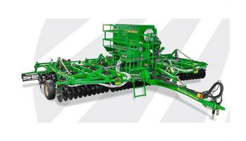 2019 24 cu. ft. Turbo-Seeder