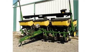2019 Planter Cross Auger