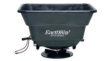 2019 M20 12-Volt ATV Mount Broadcast Spreader