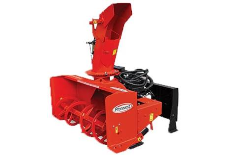 2019 Heavy Duty Snow Blower 5200003382