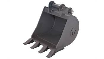 2019 Heavy Duty Digging Bucket (40mm) 5200005098