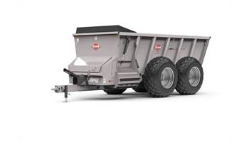 2019 SLC 100 Series (SLC 126 8-Bolt Trailer)