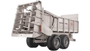 2019 PSC 100 Series (PSC 161 Trailer Horizontal/Vertical/Spinner)