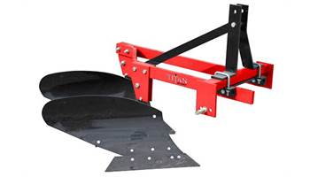 2019 6200 Series Two-Bottom Moldboard Plow