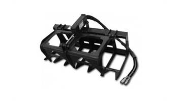2019 Mini Skid Steer Root Grapple