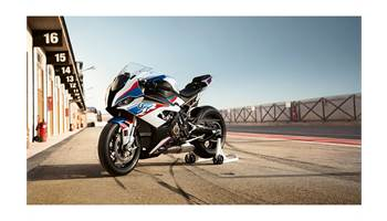 2020 NEW S 1000 RR - Motorsport - DEPOSIT TAKEN
