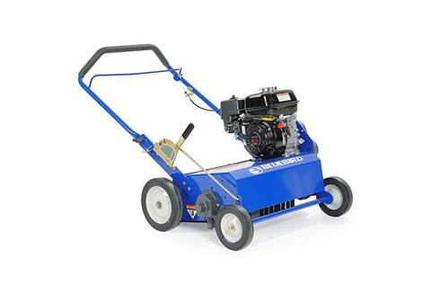 2019 PR22 Power Rake - Briggs & Stratton
