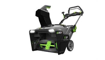 2019 SNT2100 Power+ Snow Blower with Peak Power™