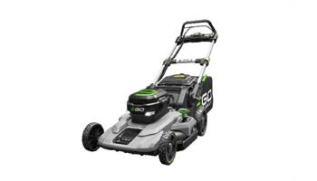 "2019 LM2100SP Power+ 21"" Self-Propelled Mower"