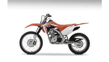 2020 CRF125F BIG WHEEL
