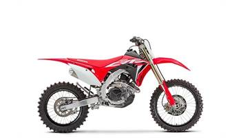 2020 CRF450RXL RE 2020